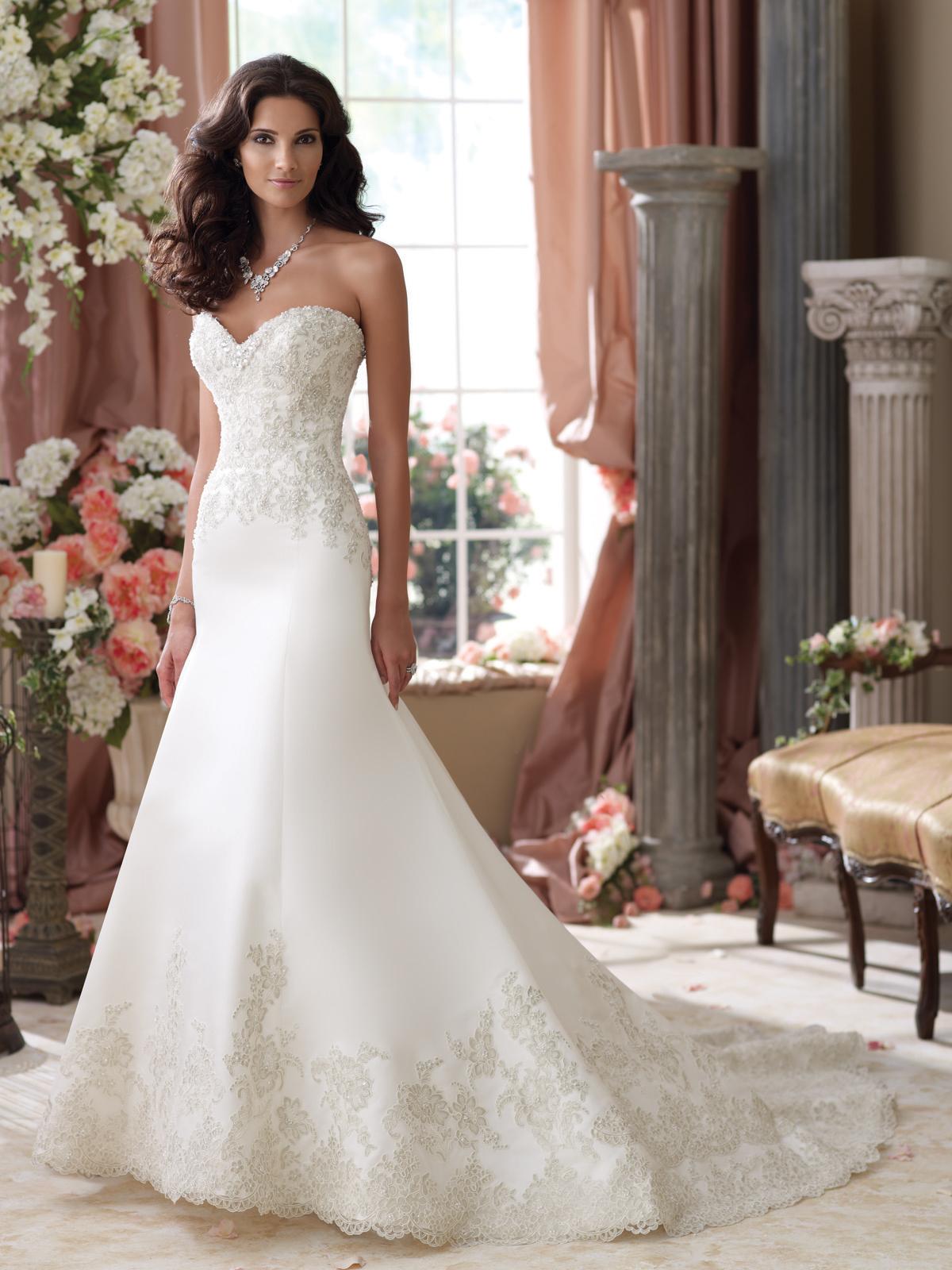 Wedding Dresses For   Sunshine Coast : Home mon cheri by david tutera isidore