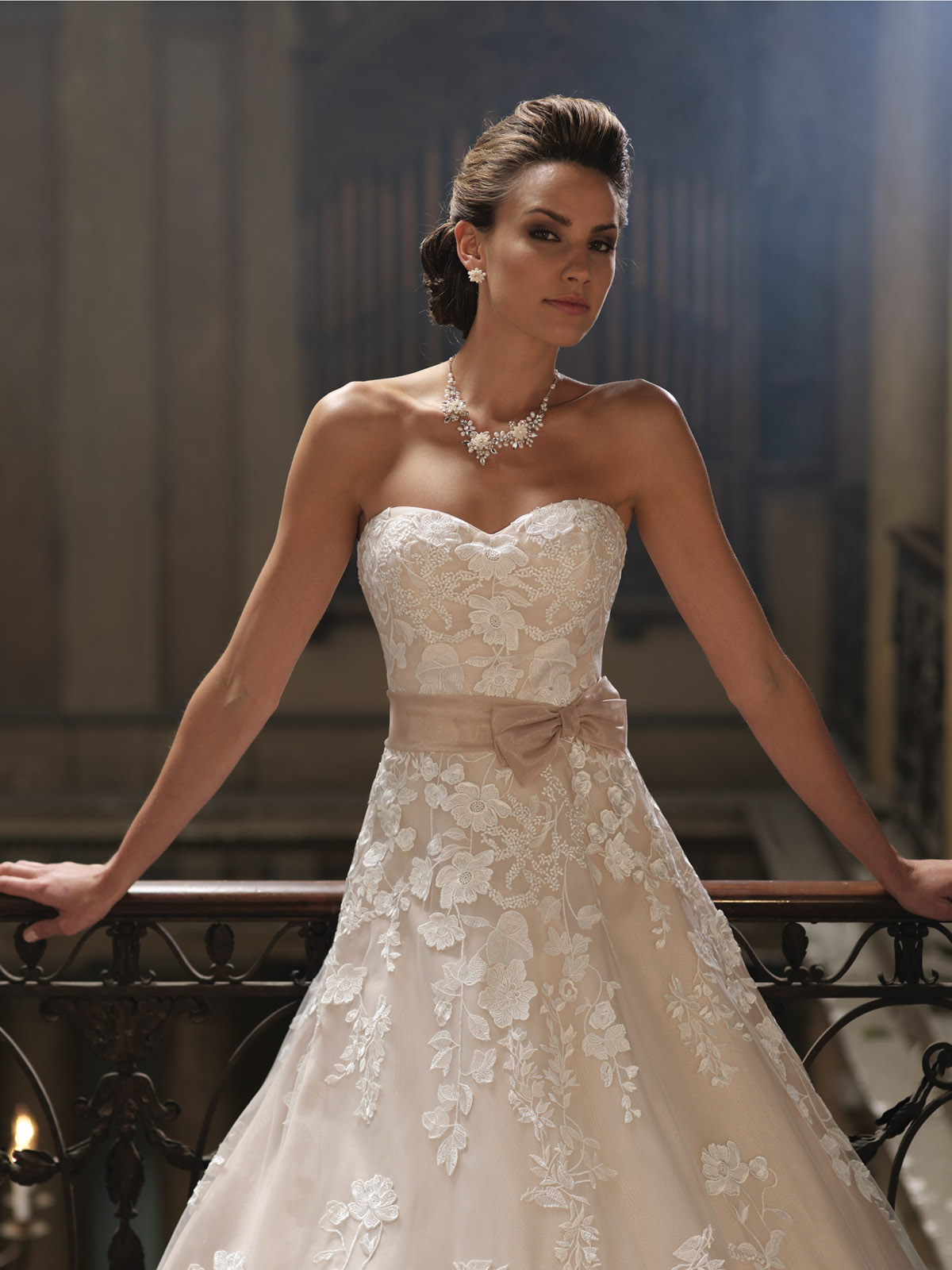Wedding Dresses For   Sunshine Coast : Home mon cheri by david tutera hillary
