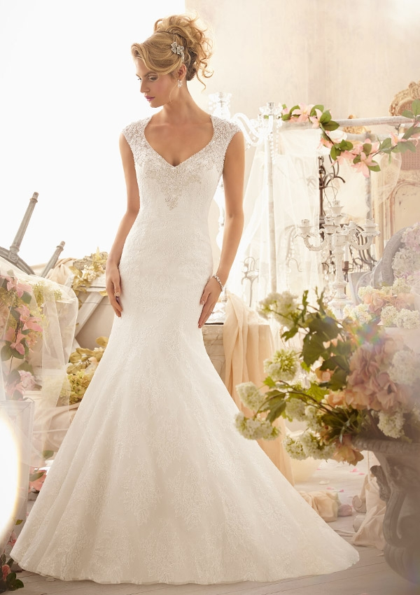 Morilee Sunshine Coast Wedding Dresses