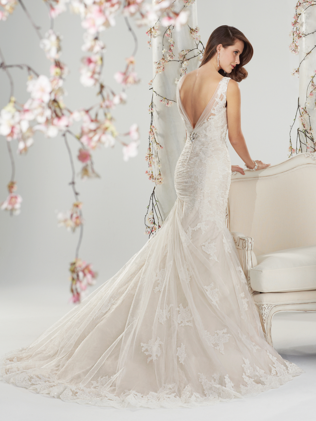 Sophia Tolli - Sunshine Coast Wedding Dresses