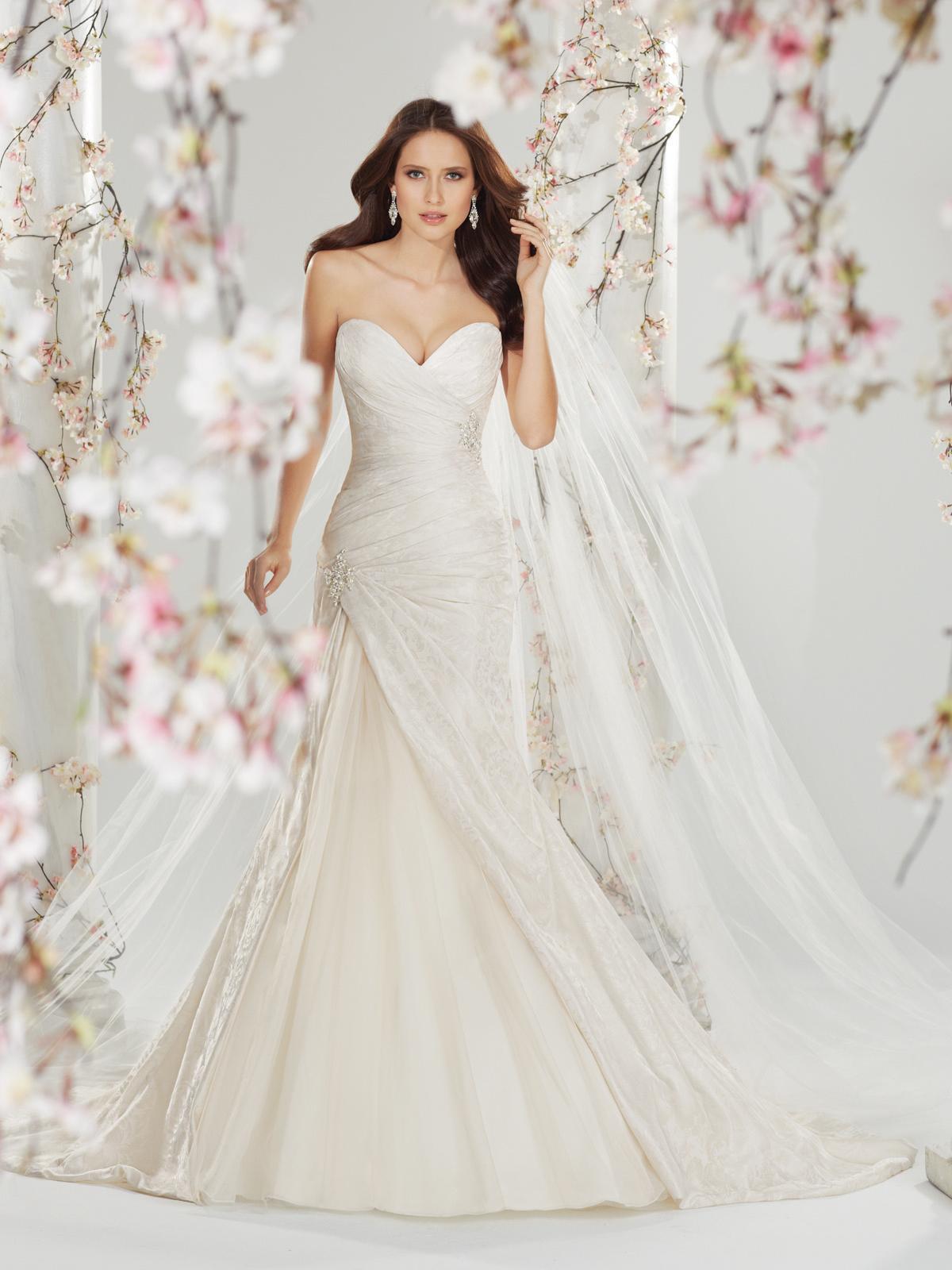 Sophia Tolli - Sunshine Coast Wedding Dresses